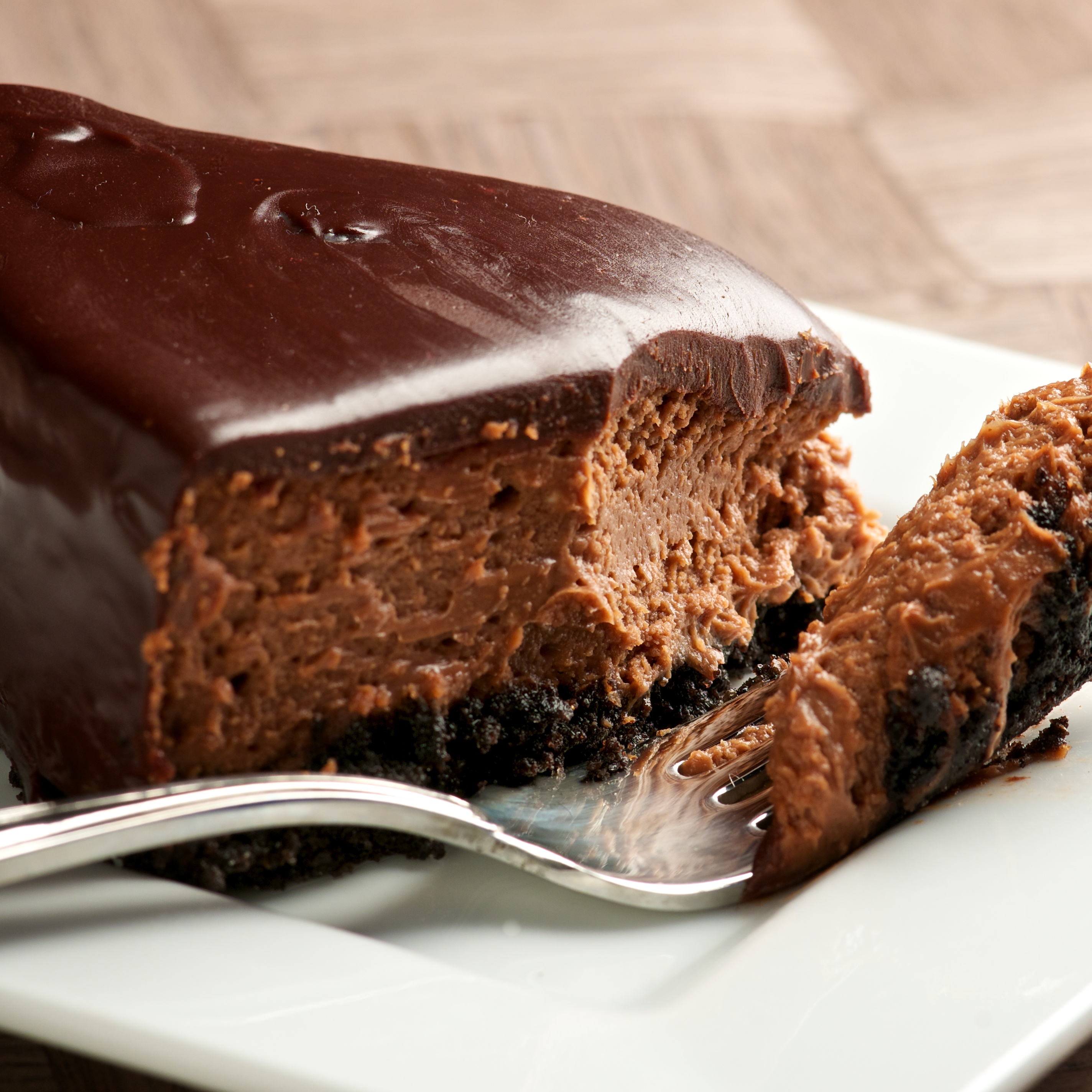 2 Mouth-Watering and Easiest Chocolate & Cheese lover's ...